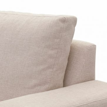 Chelsea sofa in Senna Marmore fabric at Just British Sofas the luxury sofa experts
