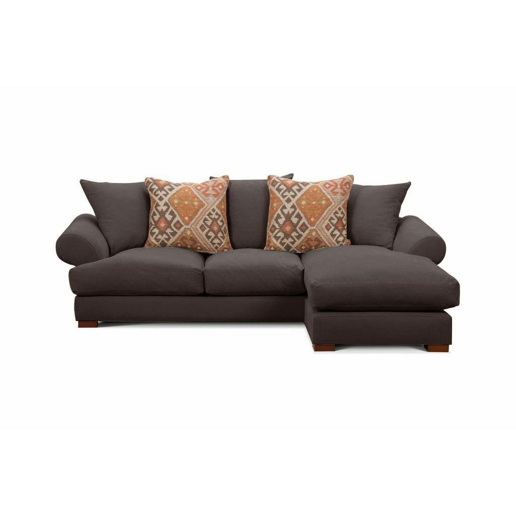 Belgravia corner sofa britsh made direct prices british made chaise sofa at just british sofas in linara fabric with colour of coffee bean parisarafo Image collections