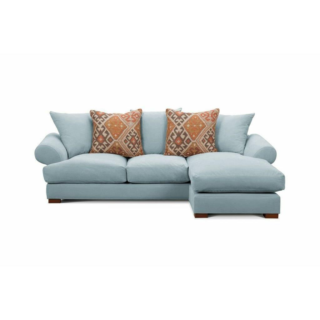 Belgravia chaise sofa linara sofa bed specialists just british sofas the sofa bed experts Sofa specialists