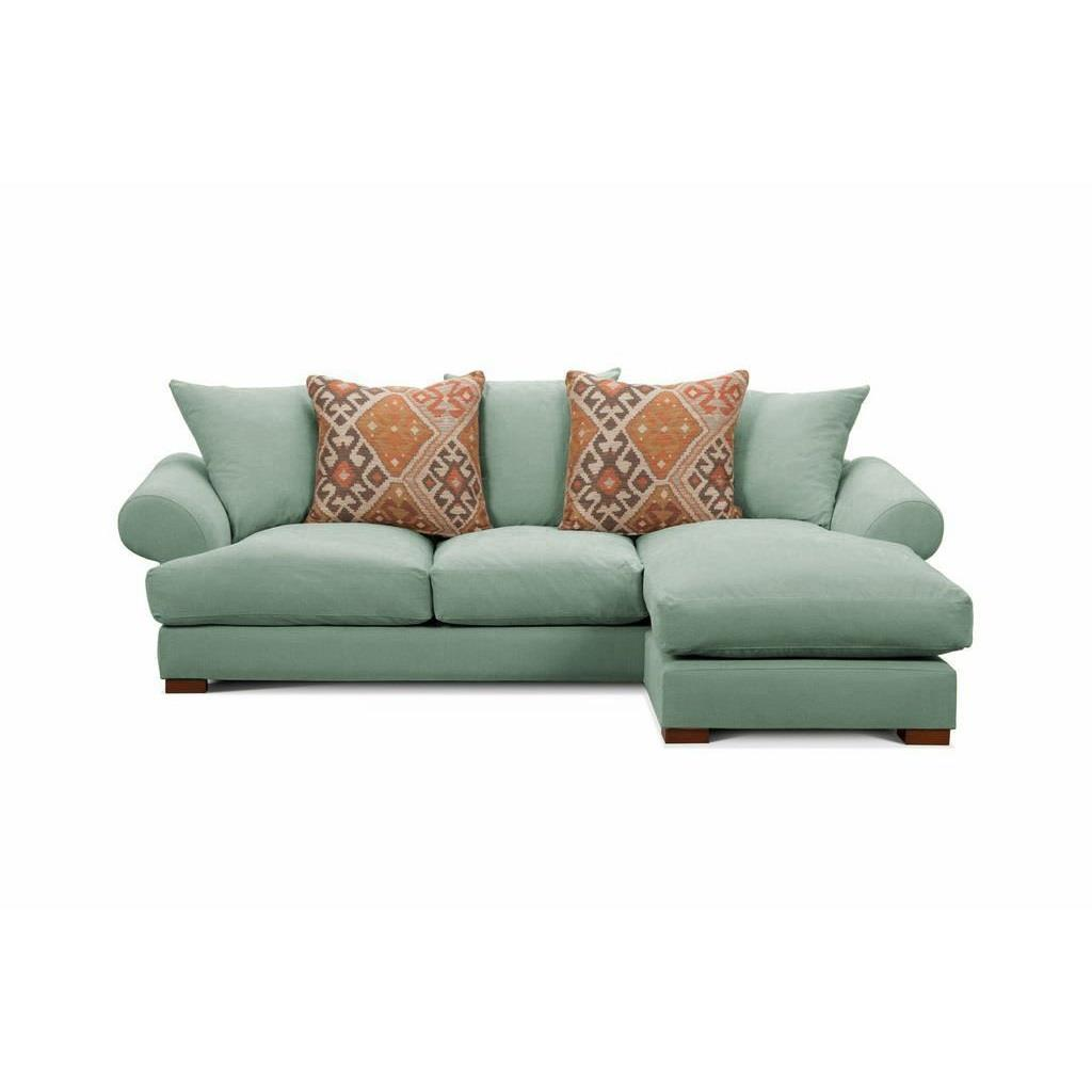 Belgravia Chaise Sofa Linara Sofa Bed Specialists Just