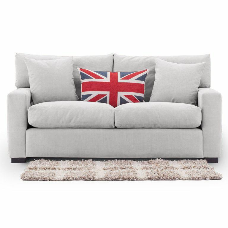 Just British Sofas for bespoke made sofas and sofa beds