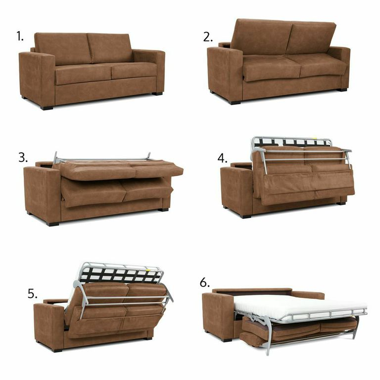 The best sofa bed in the world The Roma Sofa Bed