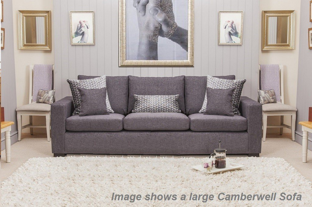 Camberwell Large Sofas Chairs Harley Sofas And Sofa