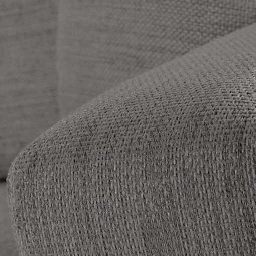 The Camberwell sofas at Just British Sofas in Grey 3