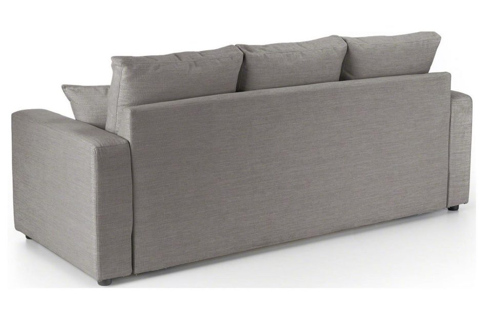 The Camberwell sofas at Just British Sofas in Grey 4