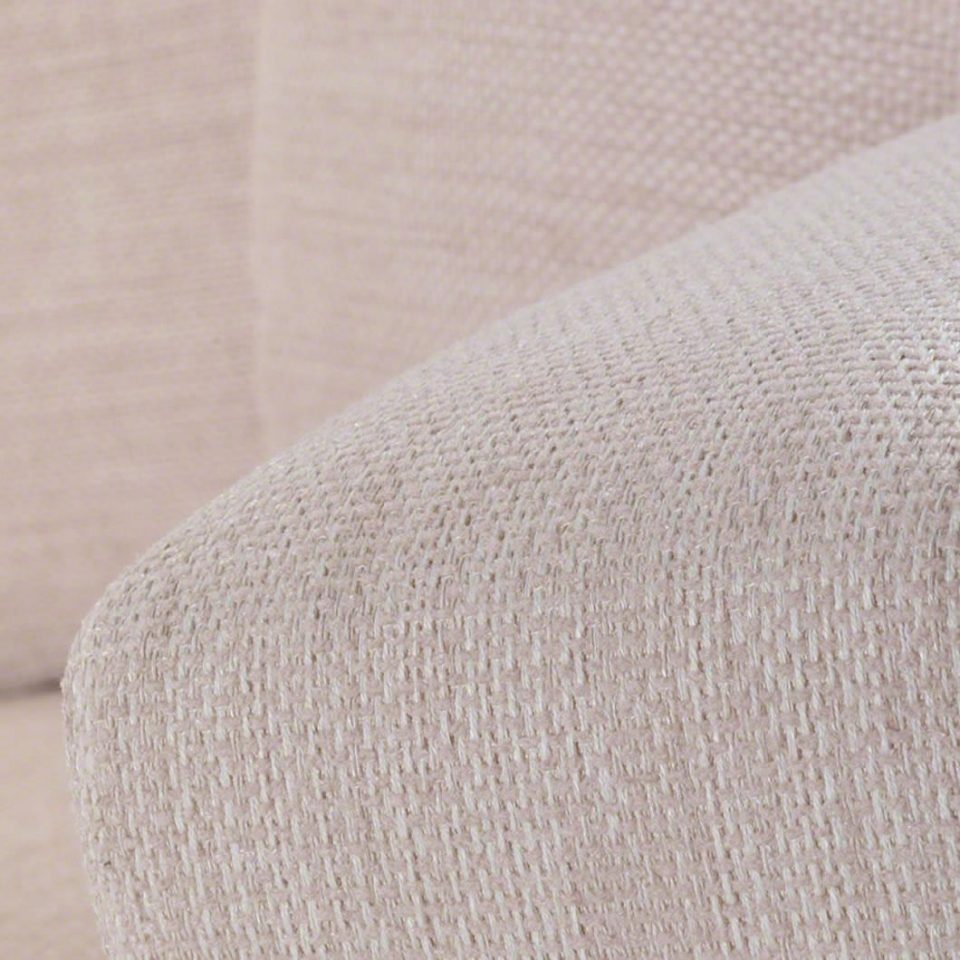 The Camberwell sofas at Just British Sofas in Taupe 3