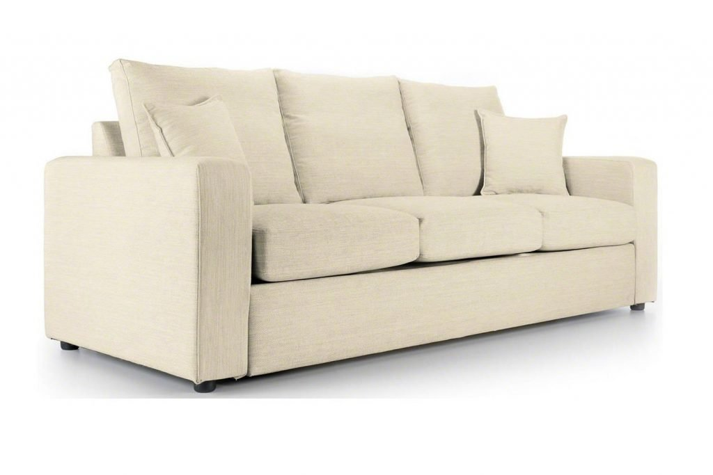 he Camberwell sofas at Just British Sofas in White 1