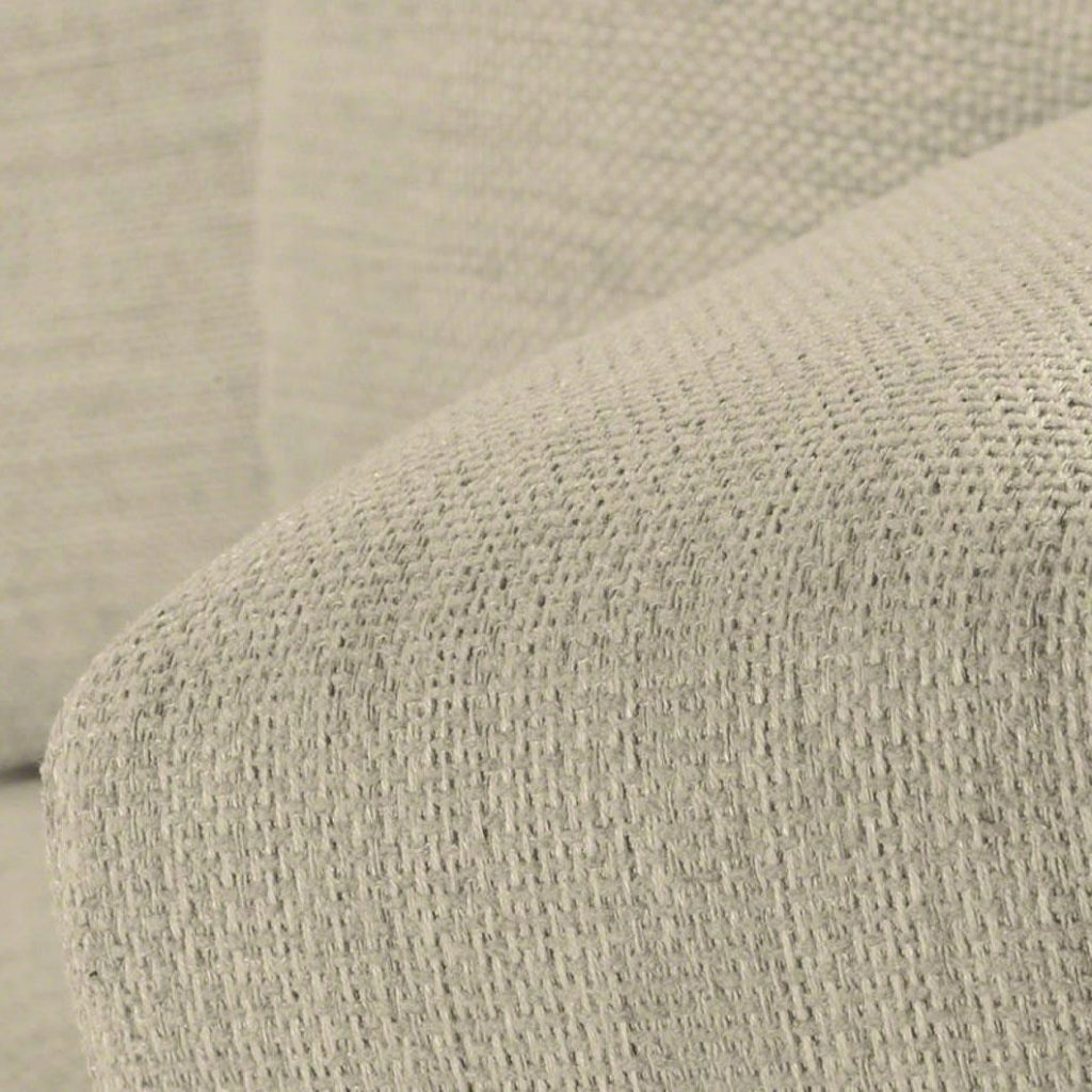 The Camberwell sofas at Just British Sofas in White 3