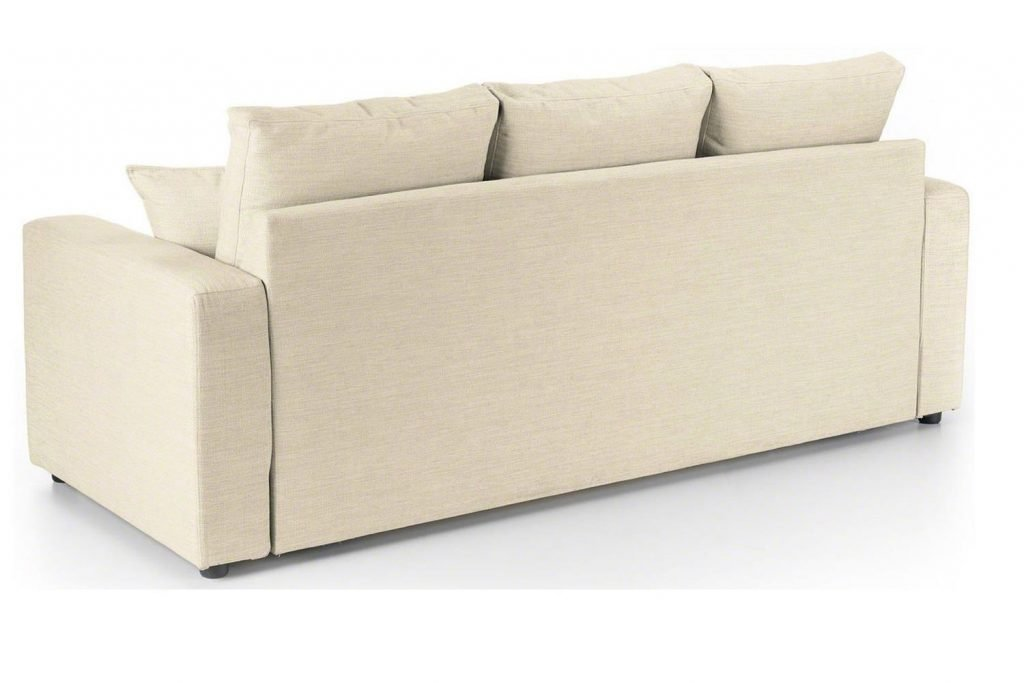 he Camberwell sofas at Just British Sofas in White 4