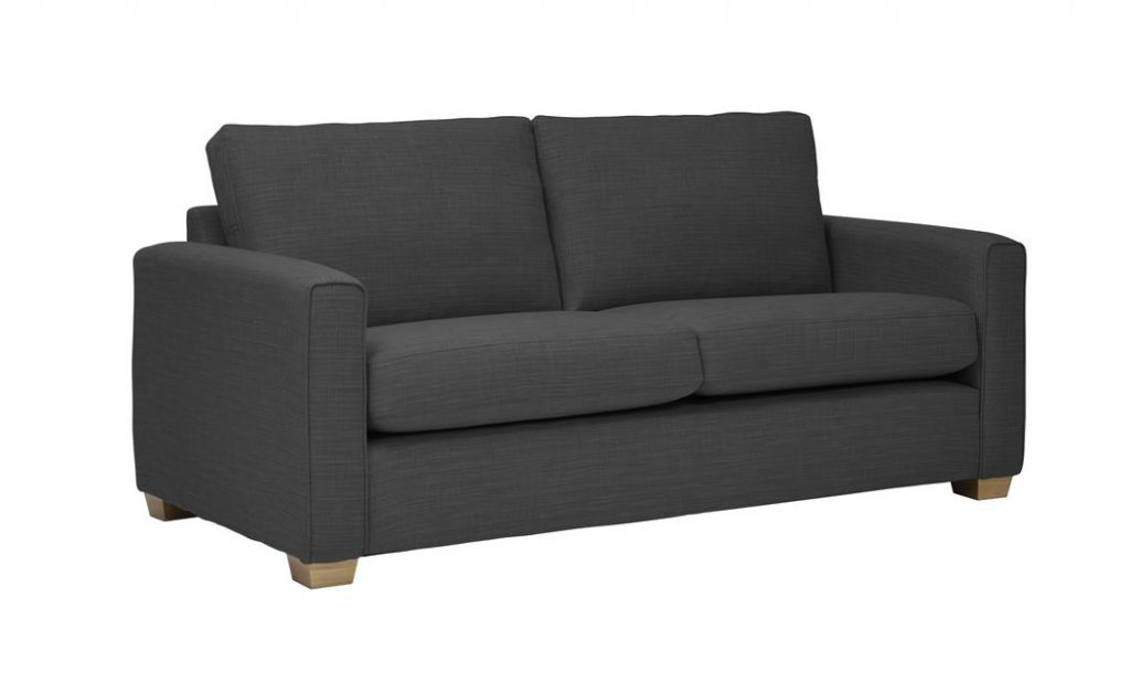 Mark Webster design Utah Sofa bed at Just British Sofas