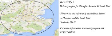 Delivery region 2 London and South East