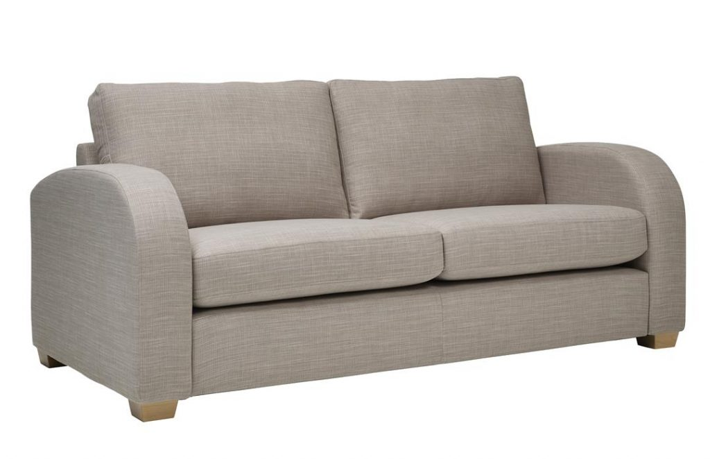 Mark Webster New York Sofa in Antelope at Just British Sofas 01932 506558 Image 2