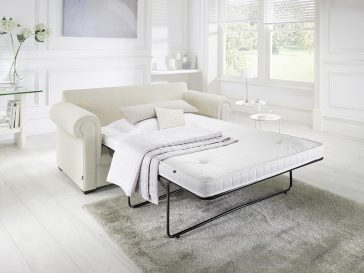 JAYBE SOFA BED Classic Pocket – Bed Dressed at Just British Sofas the sofa bed experts