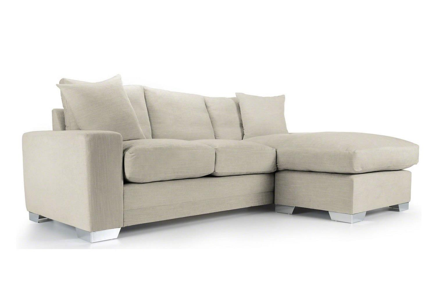The Chelsea Luxury Chaise Corner Sofa Beds At Just British Sofas 3 Sc 1 St Just British Sofas  sc 1 st  Sectionals Sofas u0026 Couches : corner sofa bed chaise - Sectionals, Sofas & Couches