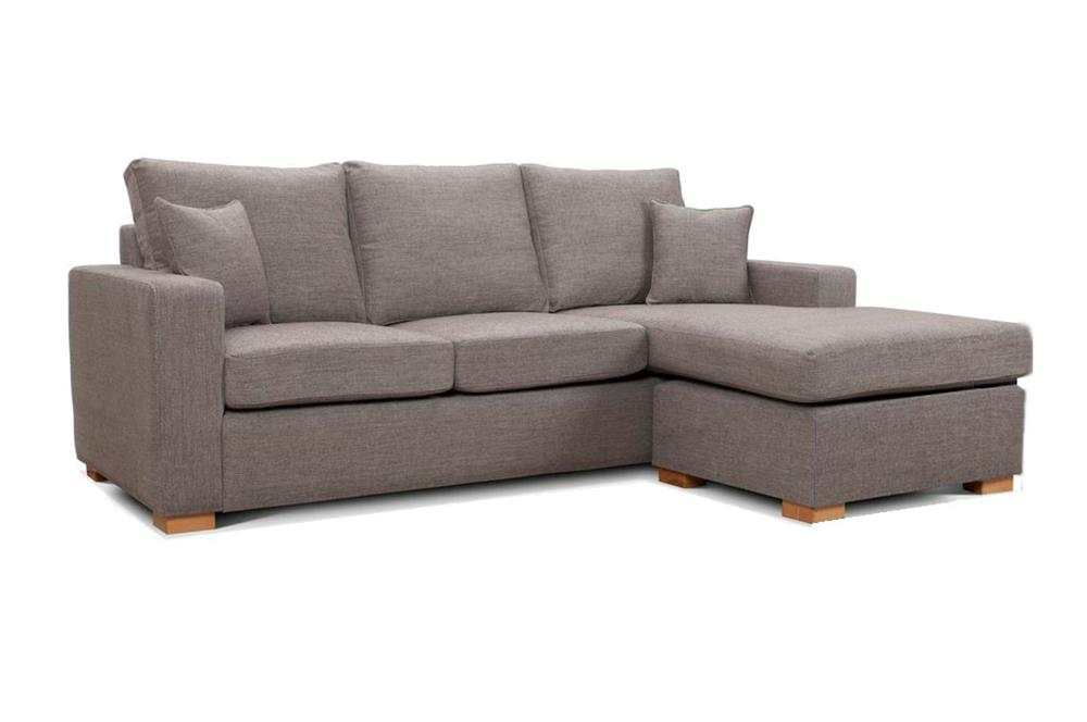 Camberwell chaise sofa or sofa bed harley fabric for Sofa chaise 1 lugar