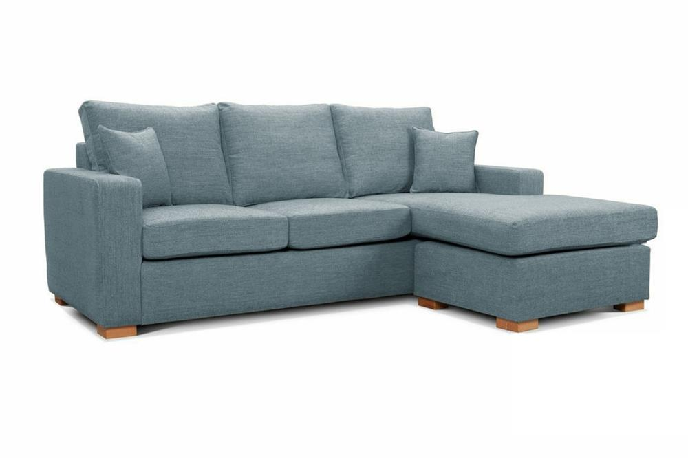 Camberwell Chaise Sofa Or Sofa Bed Harley Fabric