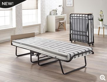 Supreme Airflow Fibre Single Folding Bed hero-preview