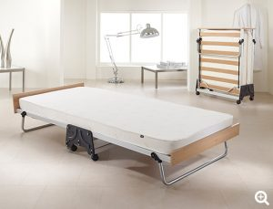 J-Bed® Memory Foam Single Folding Bed hero-preview