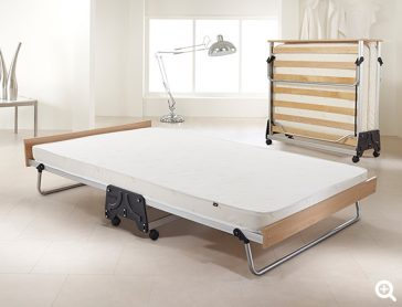 J-Bed® Performance Airflow Small Double Folding Bed hero-preview
