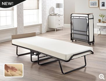 Supreme Memory Foam Single Folding Bed hero-preview