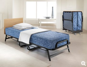 Crown Windermere with Water Resistant Mattress -preview