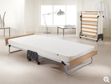J-Bed® Performance Airflow Single Folding Bed hero-preview