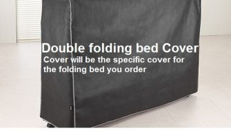 Double Folding Bed Covers information image