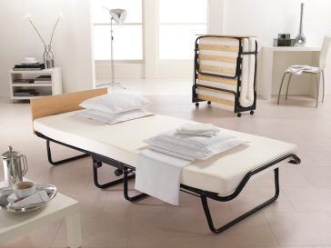 JAY-BE Impression Memory Foam Folding Bed