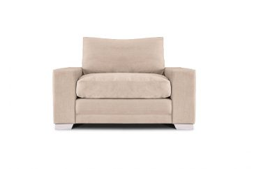 Chelsea Loveseat in Senna Marmore