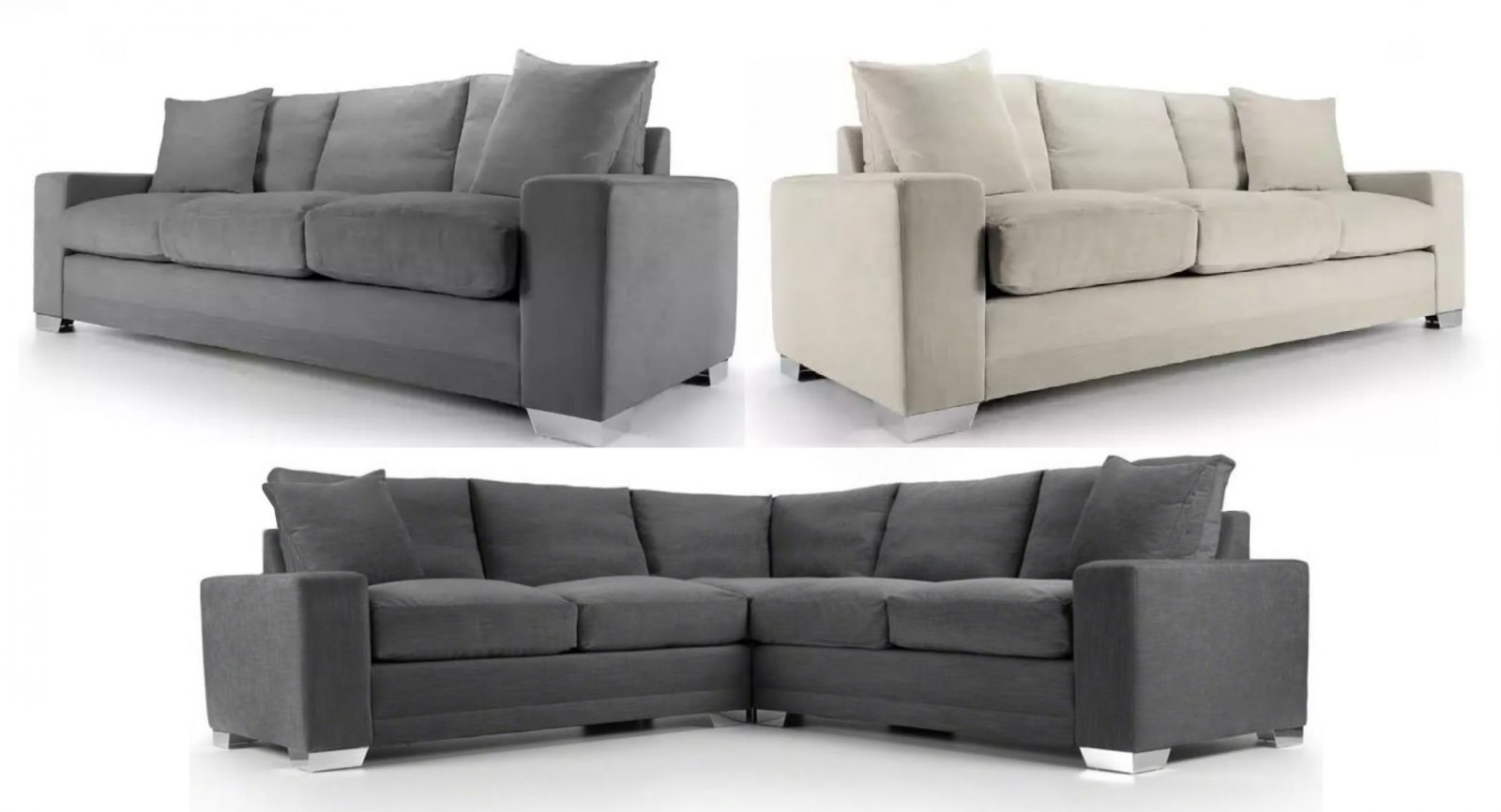 The chelsea collection at just british sofas Sofa specialists