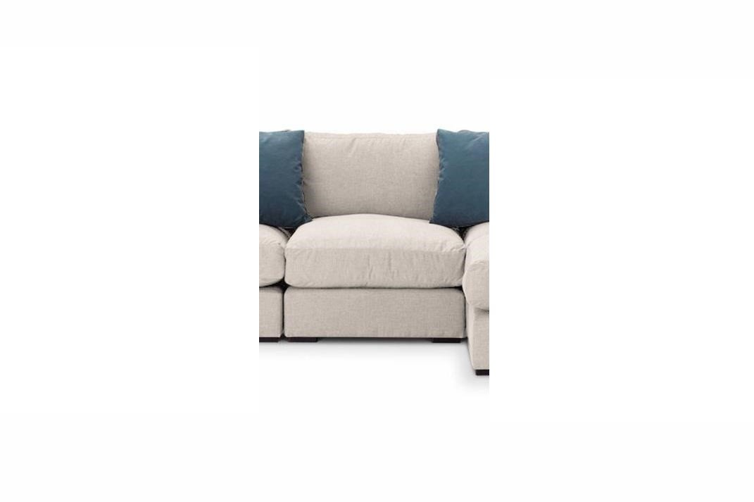 Modbury-Sectional-chair-in-Ancona-fabric-in-cream