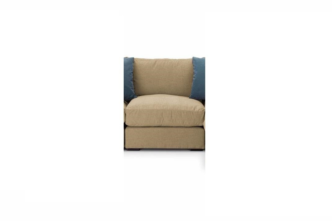 Modbury-Sectional-chair-in-Ancona-fabric-in-wheat