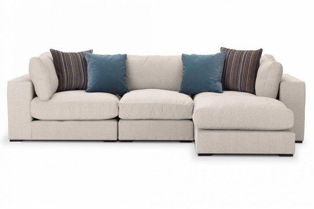 Modbury-Sectional-sofa-set-in-Ancona-fabric-in-cream-at-just-british-