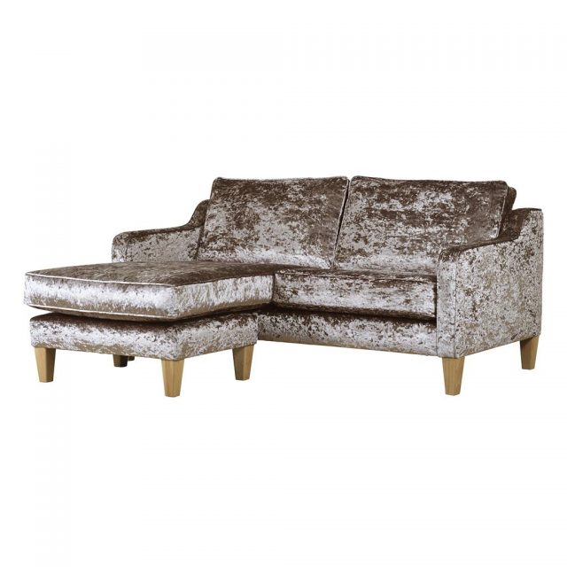 Mark Webster Modena Chaise Sofa