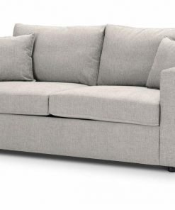 Just British Sofas Sofa bed special offer - British Made Medium sofa bed - Colour Cream 3