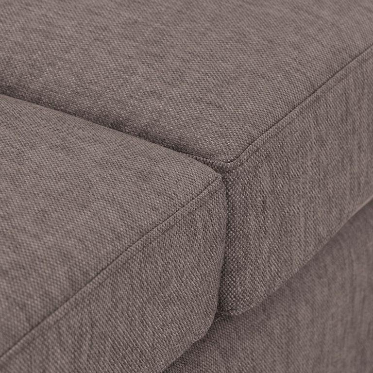 Just British Sofas Sofa bed special offer - British Made Medium sofa bed - Fabric Colour Mink