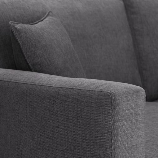 Just-British-Sofas-Sofa-bed-special-offer-British-Made-Medium-sofa-bed-Flared Arms -Colour-Steel -5
