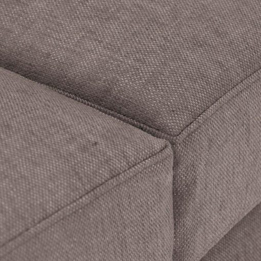 Sofa-bed-special-offer-British-Made-Rounded arms - Medium-sofa-bed-Colour-Mink-5