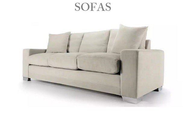 Sofas at Just British Sofas