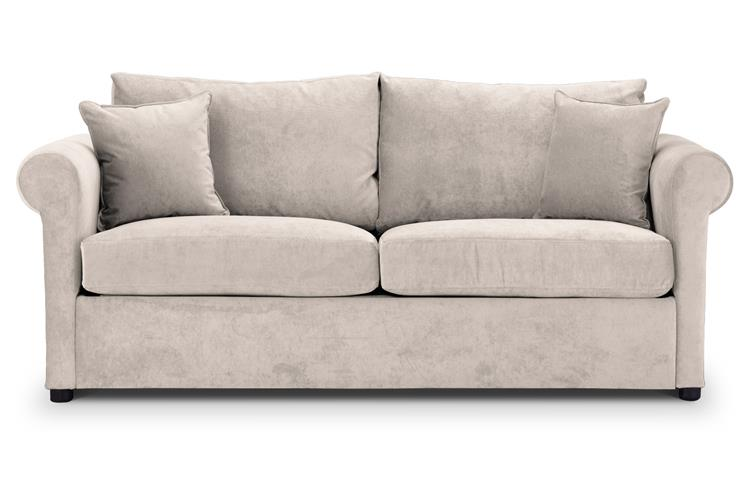 Sofa Beds with Rounded Arms 2