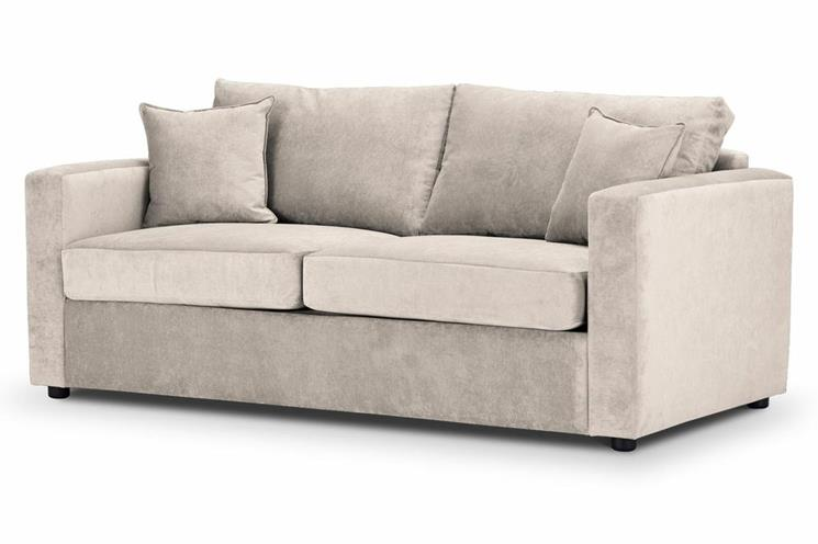 Sofa Beds in Danza Fabric 7