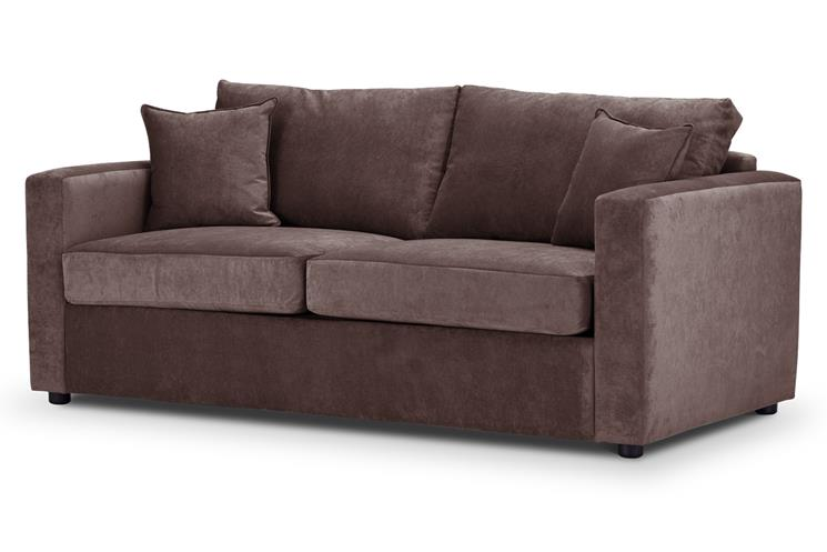 Sofa Beds in Danza Fabric 5