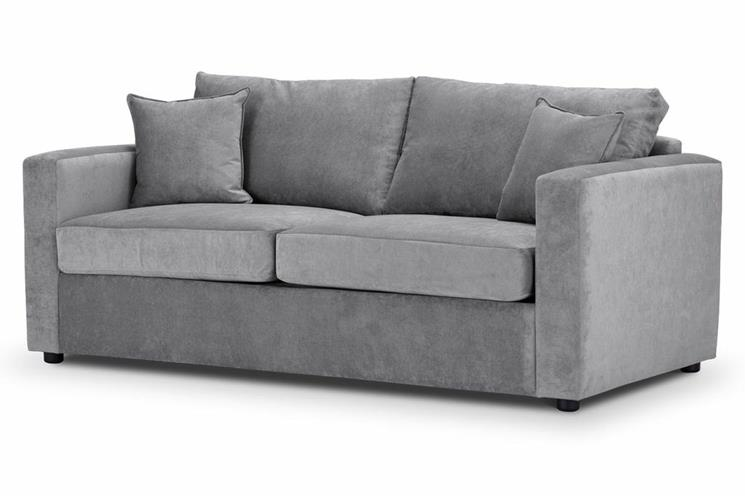 Sofa Beds in Danza Fabric 8