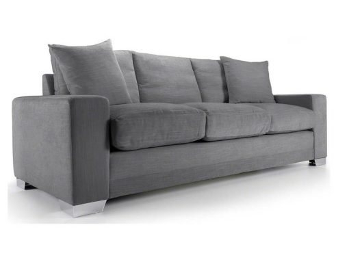 Large sofa beds made in the UK