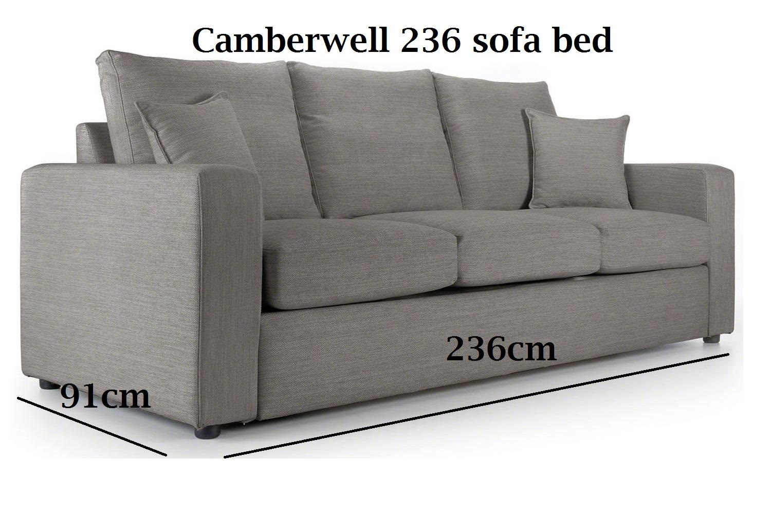 The-Camberwell-special ofeer 236 sofa bed