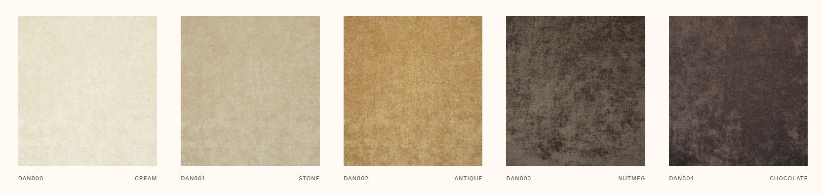 Danza Fabric Guide 1