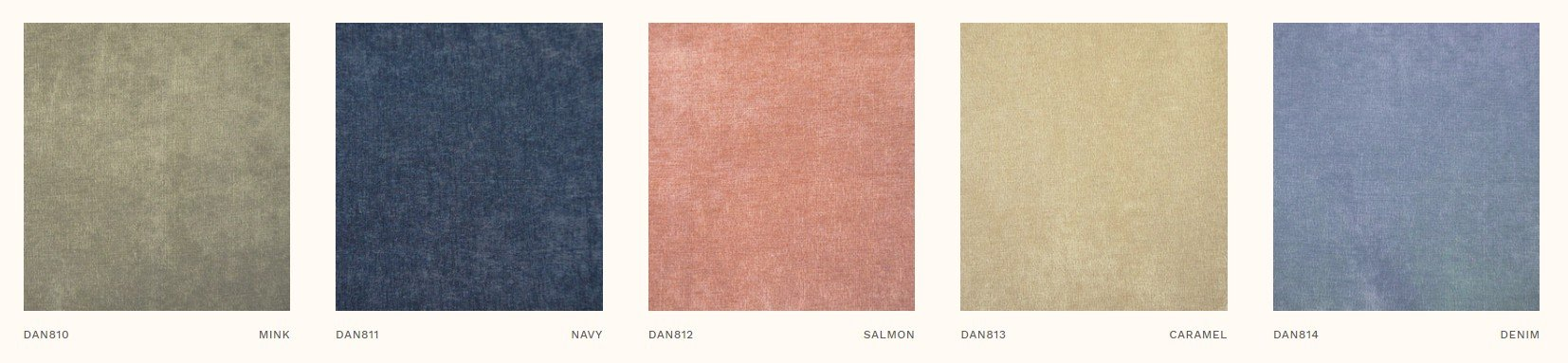 Danza Fabric Guide 3