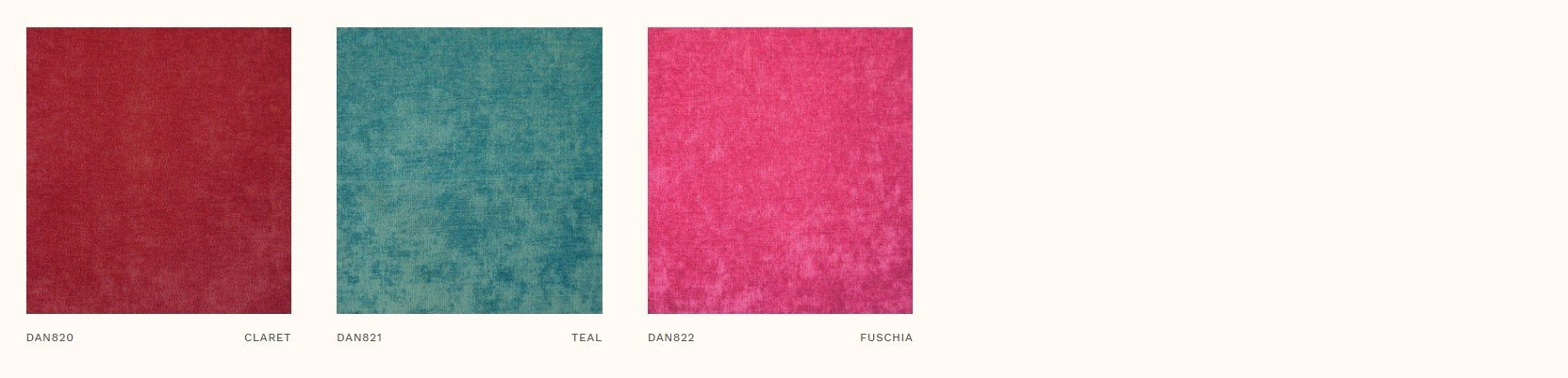 Danza Fabric Guide 5