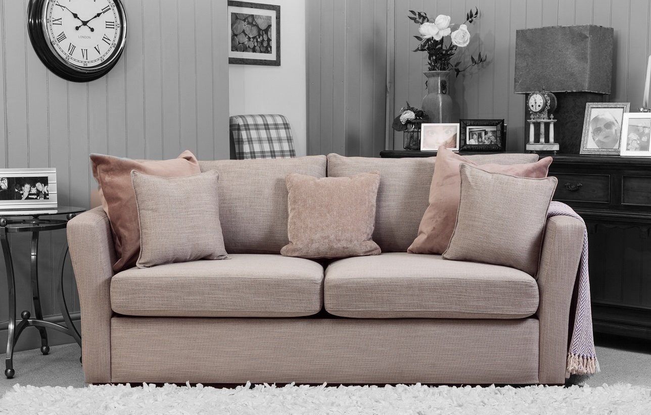 West end sofas lifestyle image